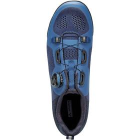 VAUDE TVL Skoj Shoes Herre fjord blue